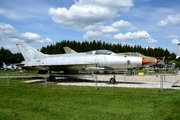 Mikoyan-Gurevich MiG-21F-13 Fishbed C