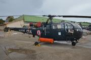 SA-316B Alouette III (14)