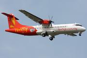 ATR72-600 (ATR72-212A) (F-WWEW)