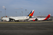 Airbus A330-343 (F-WWCG)