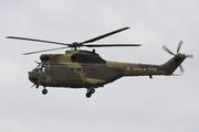 Aérospatiale SA-330B Puma (DDK)
