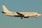 Boeing 737-33V (LN-KKD)