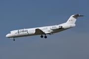 Fokker 70 (F-28-0070) (PH-LND)
