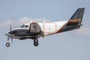 Beech 90 Cargo (G-JOTA)