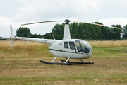 Robinson R-44 Clipper II (F-GTUT)
