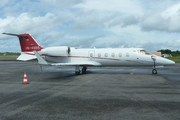 Learjet 60XR (HK-4565)