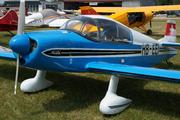 Jodel DR-1050 Sicile (HB-EEI)