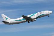 Boeing 737-4Q8 (TC-TLC)