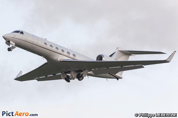 Gulfsream Aerospace G-V / C-37A Gulfstream (United States - US Army)