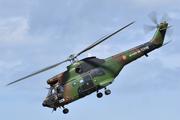 Aérospatiale SA-330B Puma (F-MDCB)
