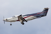 Pilatus PC-12/47 (M-ZUMO)