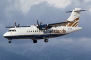 ATR 42-500 (G-ISLF)