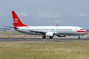 Boeing 737-8BK(WL) (D-APBD)
