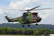Aérospatiale SA-330B Puma (F-MDDP)