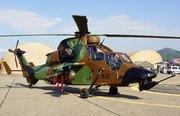 Eurocopter EC-665 Tigre HAD (F-MBJE)