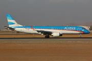 Embraer ERJ-190-100IGW 190AR (LV-CHS)