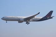 Airbus A330-322 (OO-SFV)