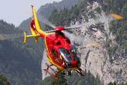 Eurocopter EC-135-T1 (HB-ZIR)