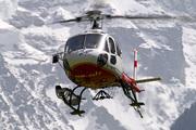 Aérospatiale AS-350 B3 Ecureuil (HB-ZUT)