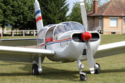 Morane-Saulnier MS-894A Rallye Minerva 220 (F-BPYQ)
