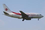 Boeing 737-6D6 (7T-VJU)