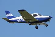 Piper PA-28-161 Warrior III (OO-TMK)