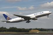 Boeing 777-222 (N778UA)