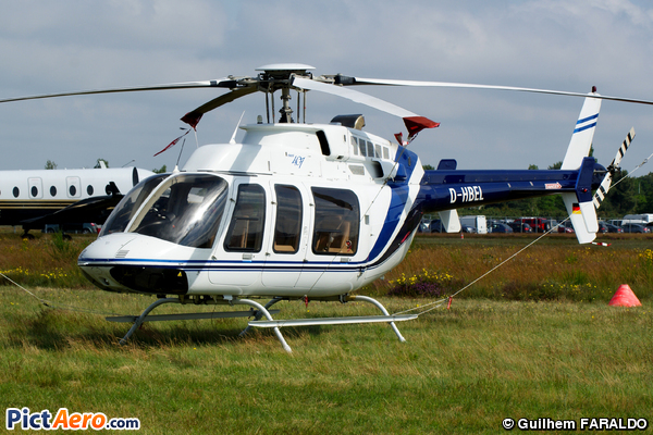 Bell 407 (Private)