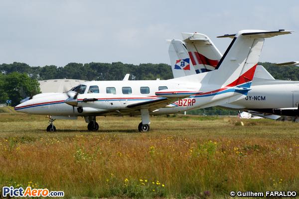 Piper PA-42-720 Cheyenne IIIA (Air Medical)