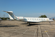 Gulfstream G650 (HB-IVJ)