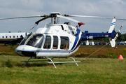 Bell 407 (D-HBEL)