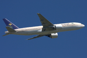 Boeing 777-268/ER (HZ-AKG)