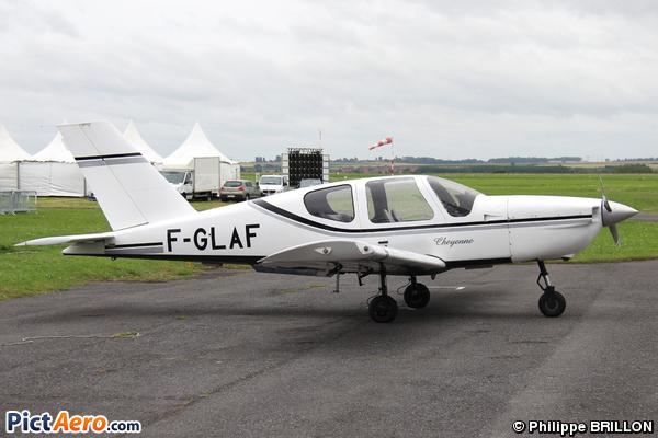 Socata TB-9 Tampico Club (Aero-club Valencienne-Denain )