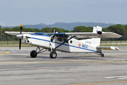 Pilatus PC-6/B2-H4 Turbo Porter (F-MMCC)