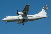 ATR 42-500 (ZS-AFR)