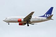 Boeing 737-7BX (SE-RER)