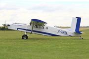 Pilatus PC-6/B2-H2 Turbo Porter