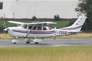 Cessna T206H Stationair TC (F-ZBGB)