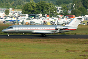 Bombardier CRJ-200LR (OE-ILY)