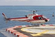 Aérospatiale AS-350 BA Ecureuil (3A-MAX)