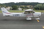 Cessna 172R Skyhawk (F-GZBV)
