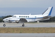 Beech B100 King Air  (T7-KYR)
