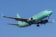 Boeing 737-8HX/WL (D-ASXO)