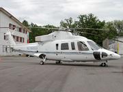 Sikorsky S-76B (N768SX)