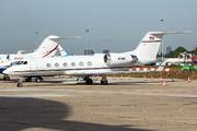 Gulfstream Aerospace G-IV Gulfstream IV (N71NE)