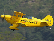 Pitts S-2A (G-ROLL)