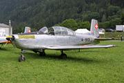 Pilatus P3-03 (HB-RBN)