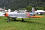 Pilatus P-3-05 (HB-RCQ)