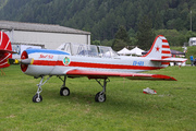 Yakovlev Yak-52 (LY-SFA)