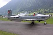 Pilatus P-3-05 (HB-RCH)